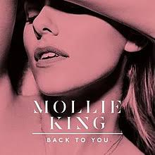 Mollie King - Back To You - Mixed by Robert Orton