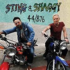 Sting and Shaggy - 44/876 - Mixed by Robert Orton