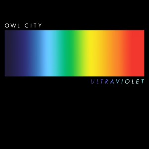 Owl City - Ultraviolet - Mixed by Robert Orton