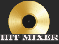 The Hit Mixer - Robert Orton