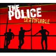 The Police - Mixed by Robert Orton